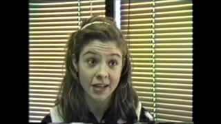 Download Megan Follows Audition- Anne Of Green Gables Video