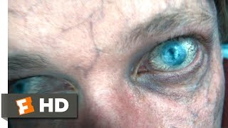 Download World War Z (2/10) Movie CLIP - 12 Seconds to Infection (2013) HD Video