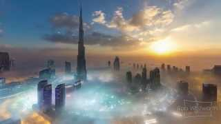 Download Dubai Flow Motion in 4K - A Rob Whitworth Film Video