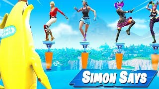 Download HIGH STAKES SIMON SAYS *NEW* Fortnite Battle Royale Game Video