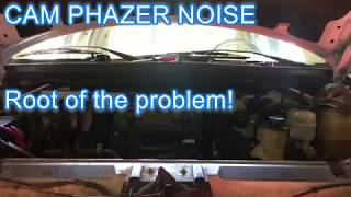 Download 5.4 CAM PHAZER NOISE. this is the problem! Video