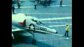 Download Discovery Wings Great Planes - A-4 Skyhawk Video