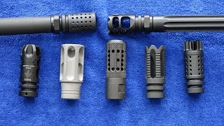 Kaw Valley Precision Linear Compensator Overview Free Download Video