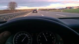 Download Porsche panemera S / BMW760Li Video
