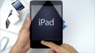 Download iPad Mini Unboxing - فتح صندوق اَيباد ميني Video