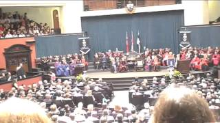 Download University of Toronto 2013 Convocations Video