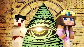 Download Minecraft - WHO'S YOUR MOMMY? - BABY ILLUMINATI! Video