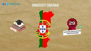 Download Study in Portugal | U-Multirank 2018 Video