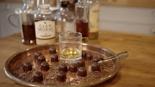 Download Chocolate Whiskey Truffles by Paul A. Young Video