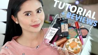 Download Sitdown Makeup Tutorial + Valentine's Ganap! | Anna Cay ♥ Video