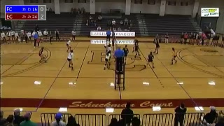 Download EARLHAM VOLLEYBALL VS. FRANKLIN Video