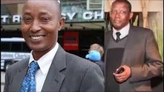 Download Rudasingwa théogene aravuga aho Kayumba ahuriye na Kagame Video