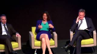 Download Information Theory the Next 50 Years Panel Discussion Video