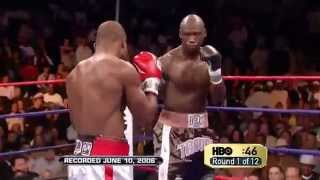 Download Bernard Hopkins vs Antonio Tarver full fight HD Video