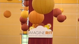 Download Ten Years of Imagine RIT: Innovation and Creativity Festival Video