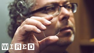 Download Magic Leap, the World's Most Secretive Startup | WIRED Video