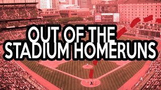 Download MLB: Out of the Park Homeruns (HD) Video