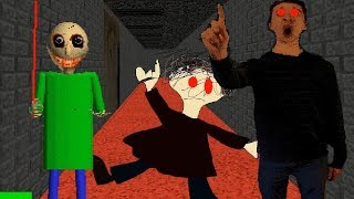 Download Baldi's SUPER EXTRA SCARY Basics Mod Video
