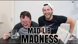 Download Mad Lib Madness Pt 9 Video
