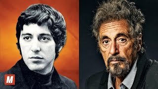 Download Al Pacino | From 1 To 76 Years Old Video