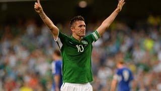 Download Robbie Keane - IRELAND GOALS | Tribute Video