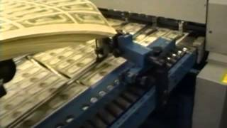 Download Inside the U.S. Bureau of Engraving and Printing, 1991 Video