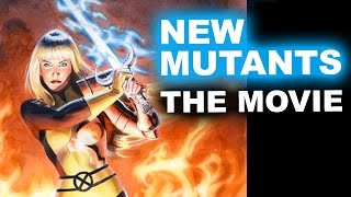 Download New Mutants Movie - Magik?! Generation X?! Another Fox Marvel movie! - Beyond The Trailer Video