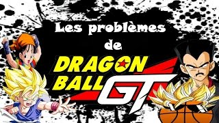 Download CBS#5 - Les problèmes de Dragon Ball GT Video