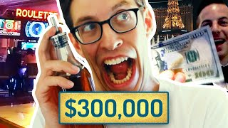 Download The Try Guys Throw A $300,000 Bachelor Party Video