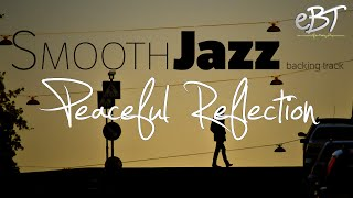 Download Smooth Jazz Backing Track in C Major | 60 bpm Video