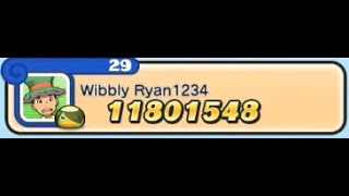 Download Yo-Kai Watch Wibble Wobble: Mass Mutteter Score Attack! Video