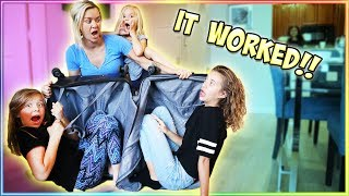 Download THEY SNUCK INTO OUR SUITCASE!! VACATION SURPRISE! Video