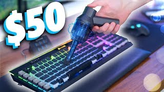 Download Cool Tech Under $50 - May! Video