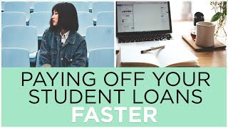 Download How To Pay Off Your Student Loans Faster Video