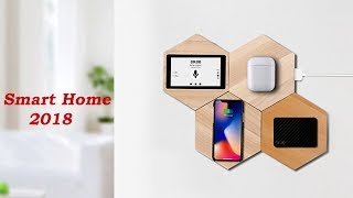 Download 7 Best New Smart Home 2018 You Must See Now Video