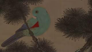 Download Exposition ″Jakuchū : le Royaume des êtres vivants″ | Petit Palais Video