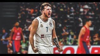 Download Luka Dončić TOP 10 PLAYS (UPDATED AT THE END OF THE SEASON) Video