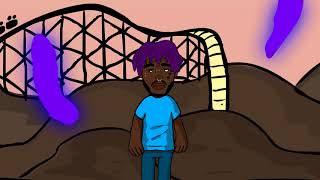Download Lil Uzi Vert - Dark Queen [Official Visualizer] Video