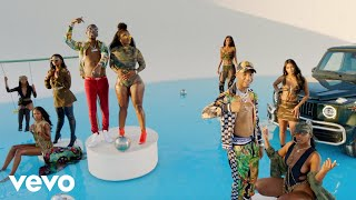 Download Young Dolph, Key Glock - Water on Water on Water Video