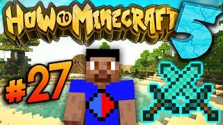 Download BATTLEDOME EVENT! - How To Minecraft S5 #27 Video