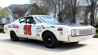 Download 1969 Torino Talladega BOSS 429 NASCAR For Sale Video
