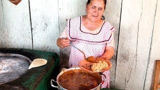 Download Mole de Rancho De Mi Rancho A Tu Cocina Video
