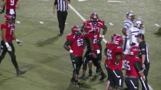 Download Opelika Bulldogs Downs The Ball Own The Park Crossing Thunderbirds 1 Yard Line After A Punt Video