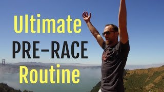 Download Ultimate Pre-Race Warm Up Routine Video