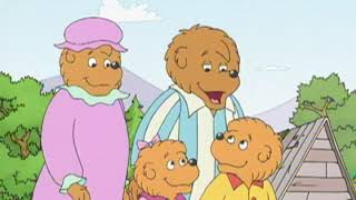 Download The Berenstain Bears and Too Much Vacation/The Trouble With Grown-Ups Video