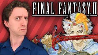 Download Final Fantasy II - ProJared Video