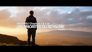 Download Le Royaume de Dieu: Les Priorités du Royaume (5/7) - Ivan Carluer Video