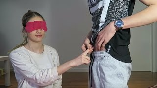 Download GF vs BF - ''Touch My Body Challenge'' - Funny Videos 2017 Video