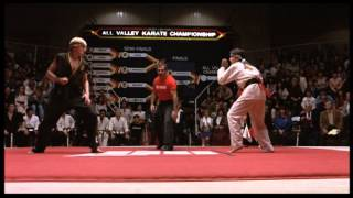 Download Karate Kid Final Fight *Re-cut* Johnny Wins! (Alternate Ending) Video