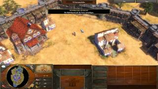Download Let's Play Age of Empires III #001 Die Türken kommen! [Deutsch HD] [Kampagne] Video